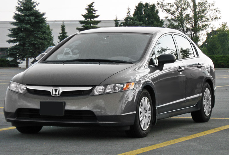 Used honda civic 2006 2011 expert review