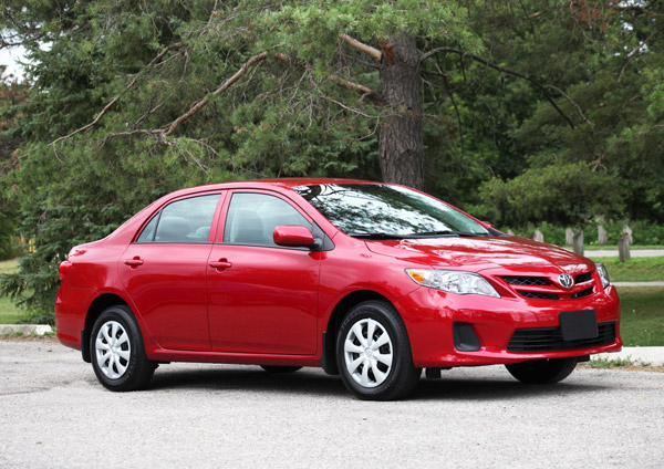 Used Toyota Corolla 2009 2013 Expert Review