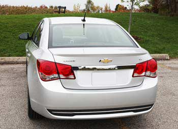 Chevrolet Cruze problems and fixes fuel economy driving