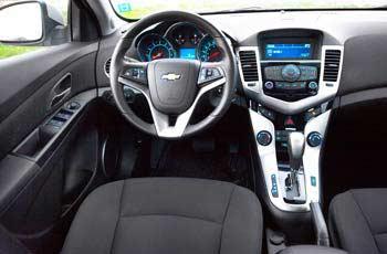 2011 2015 Chevrolet Cruze Problems Fuel Economy Driving