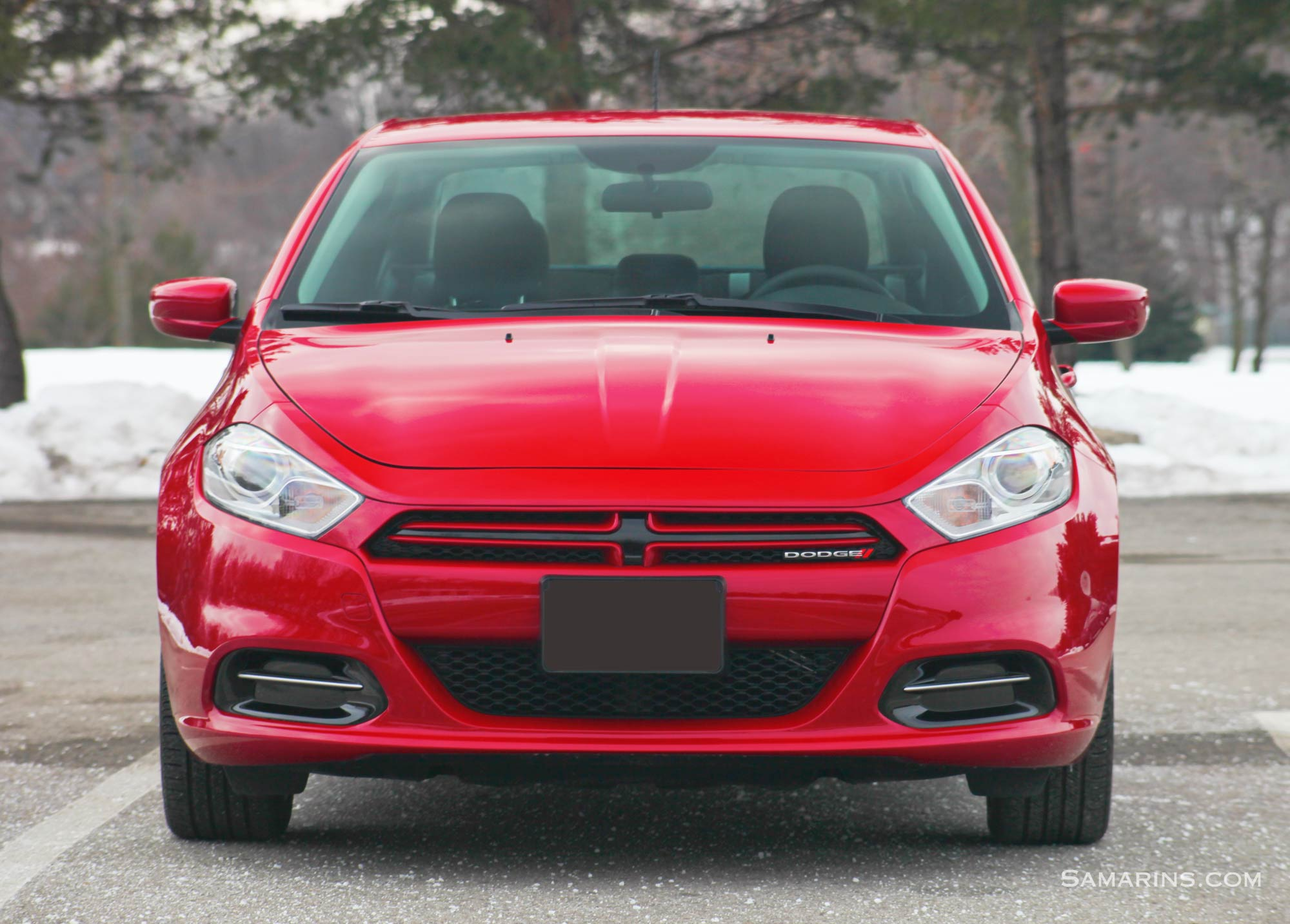 Dodge Dart Safety Ratings >> Dodge Dart 2013-2016 common problems, fuel economy, driving experience, photos