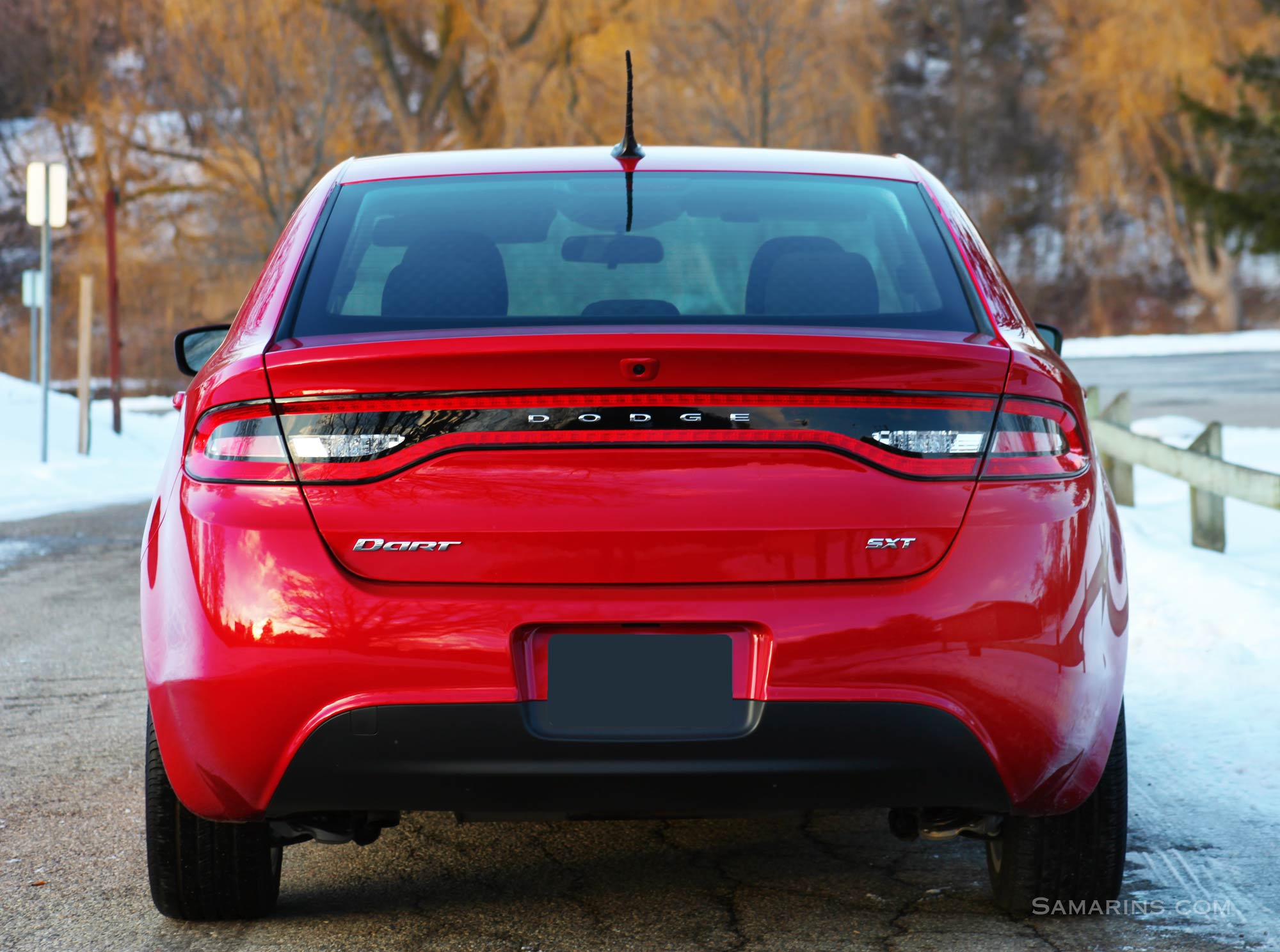 Dodge Dart Turbo >> Dodge Dart 2013-2016 common problems, fuel economy, driving experience, photos