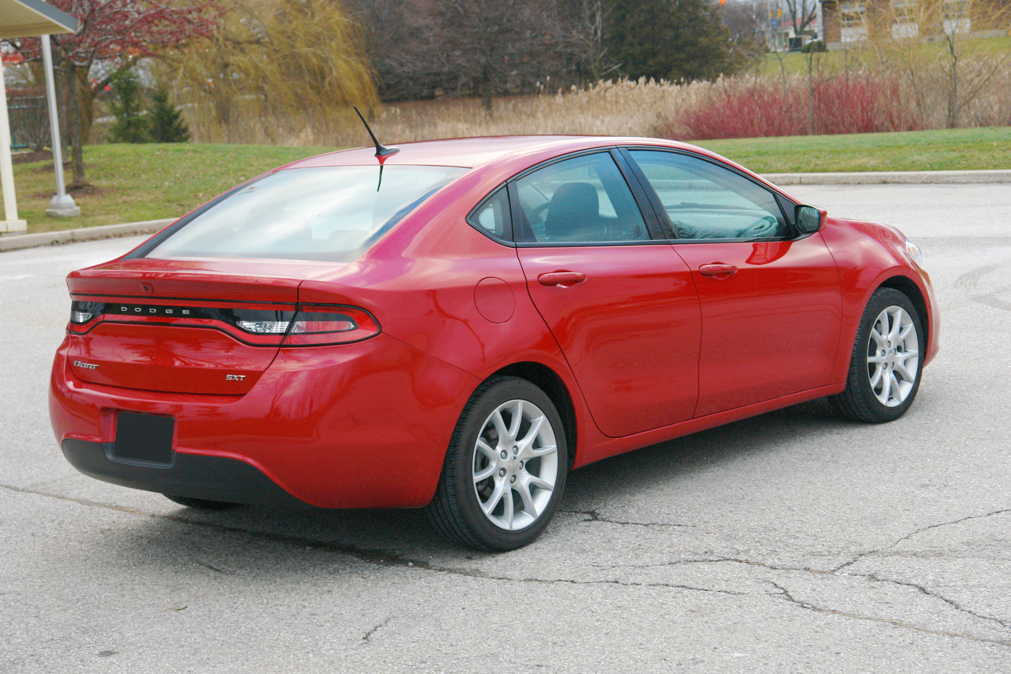 Dodge Dart 2013 2016 Common Problems Fuel Economy Driving Experience Photos