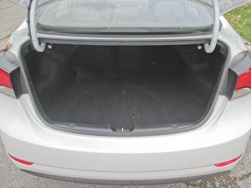 Hyundai Elantra Sedan 2011 2015 Common Problems Fuel