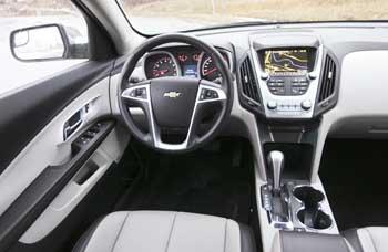 Chevrolet Equinox/GMC Terrain 2010-2017: problems ...