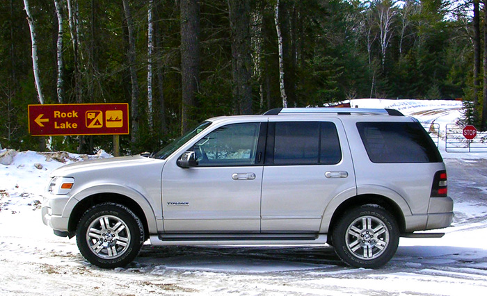 What To Look For When Buying A Used Ford Explorer
