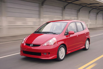 Honda fit 2001-2008 user and repair manuals | honda fit.