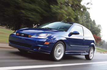 Ford Focus 2000 2011 Problems And Repairs Fuel Economy Engine Specs