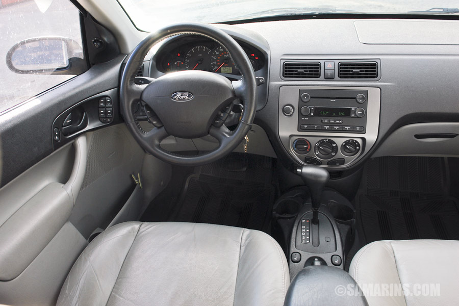 ford focus 2006 interior thestartupguide co u2022 rh thestartupguide co