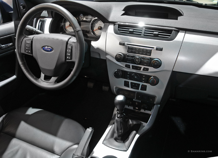 Used ford focus 2000 2011 expert review