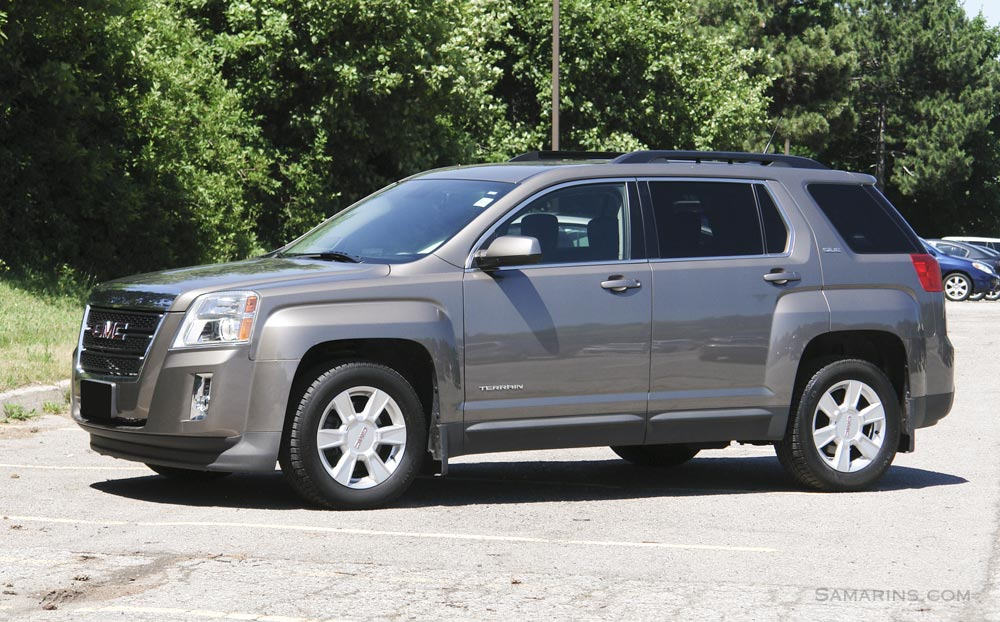 Chevrolet Equinox/GMC Terrain 2010-2017: problems ...