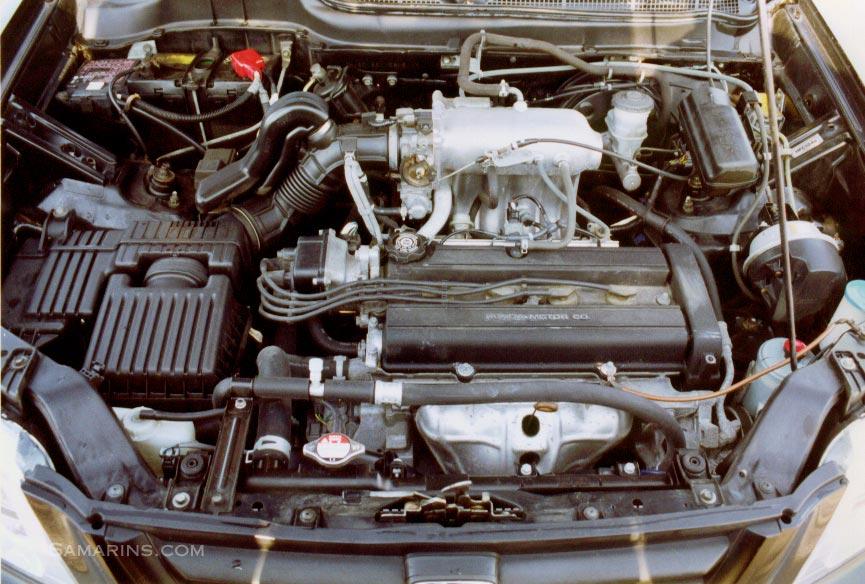 1997-2001 Honda CR-V: engine, fuel economy, maintenance tips