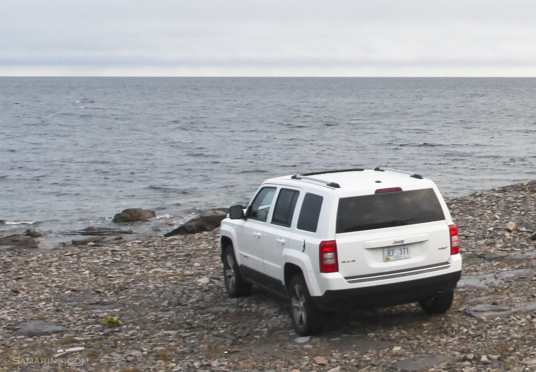 Jeep Patriot: problems and fixes, fuel economy, 4WD system, photos