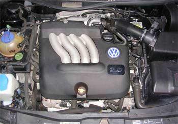 2000 vw jetta engine
