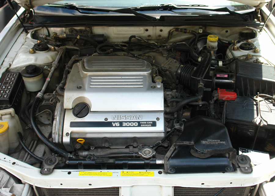 Nissan Altima 2000 Engine Diagram Get Free Image About