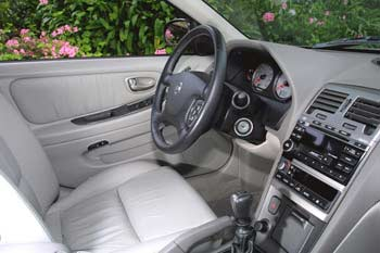 Used Nissan Maxima 2000-2003 expert review