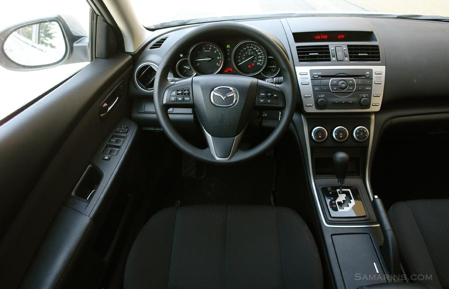 Mazda 6 2009-2013: engines, fuel economy, problems, specs ...