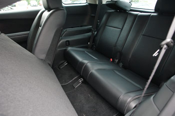2014 toyota rav4 third row seat autos post. Black Bedroom Furniture Sets. Home Design Ideas