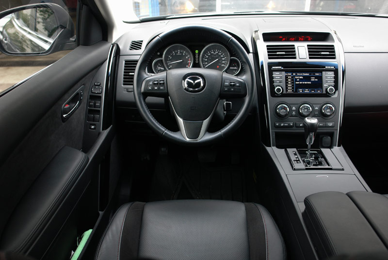 mazda cx 9 2007 2015 reliability and common problems. Black Bedroom Furniture Sets. Home Design Ideas