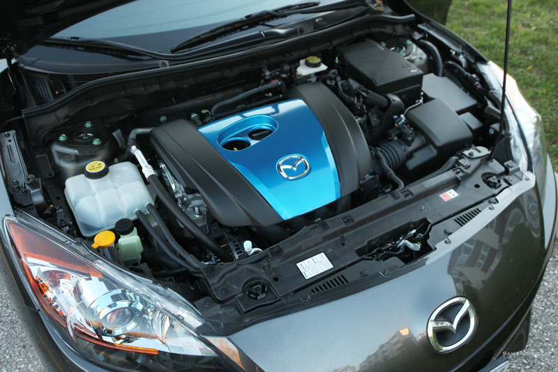 Mazda 3 2010-2013: common problems and fixes, fuel economy