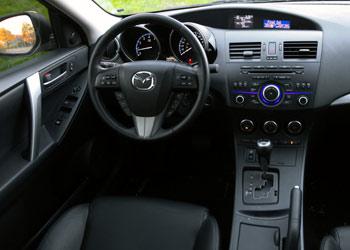 Mazda 3 2010-2013: problems, fuel economy, driving ...