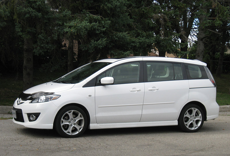 Chevrolet Equinox Problems >> 2006-2010 Mazda 5: fuel economy, common problems and fixes ...