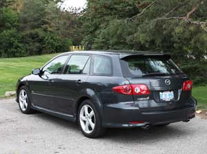 Used Mazda 6 2003-2008 expert review