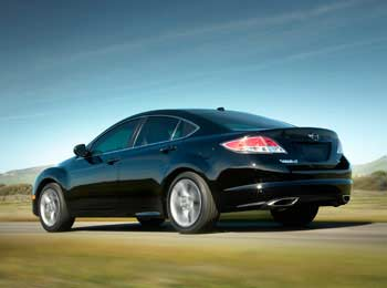 Used 20092013 Mazda 6 expert review