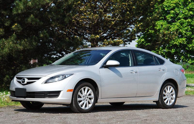 Used 2009 2013 mazda 6 expert review