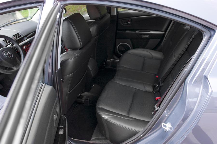 2004 2009 Mazda 3 Problems And Fixes Fuel Economy Specs