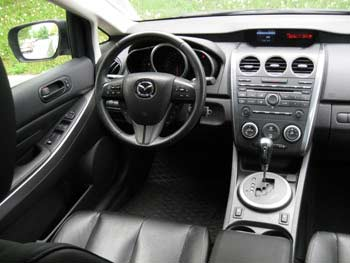 2007 12 mazda cx 7 problems fuel economy engine choices specs. Black Bedroom Furniture Sets. Home Design Ideas