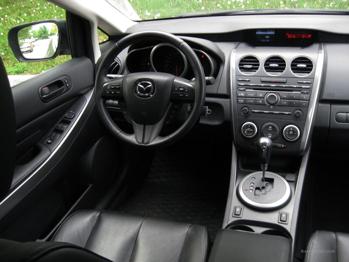 2007-2012 mazda cx-7 expert review