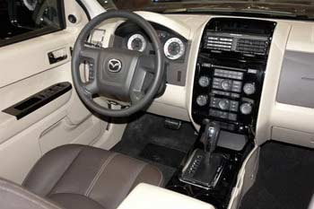 used mazda tribute 2001 2011 expert review. Black Bedroom Furniture Sets. Home Design Ideas