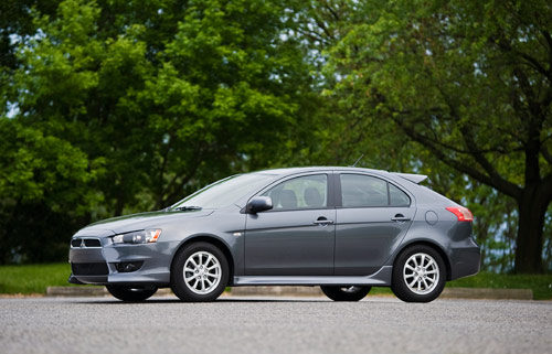 what to look for when buying a used mitsubishi lancer