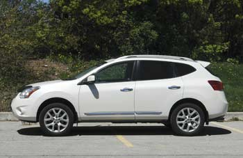 Nissan Rogue 2008-2013: common problems and fixes, fuel economy ...