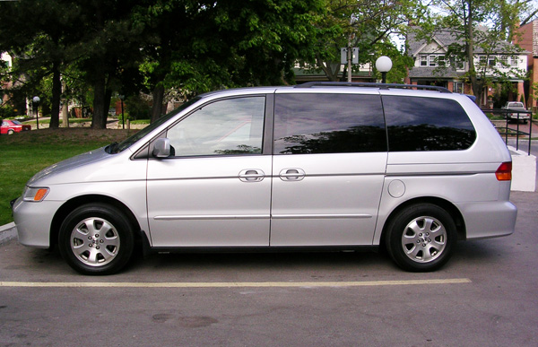 2003 honda odyssey manual. Black Bedroom Furniture Sets. Home Design Ideas