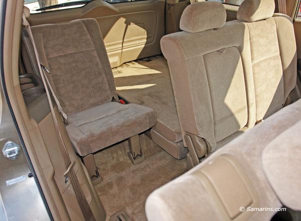 Used Honda Pilot 20032008 expert review