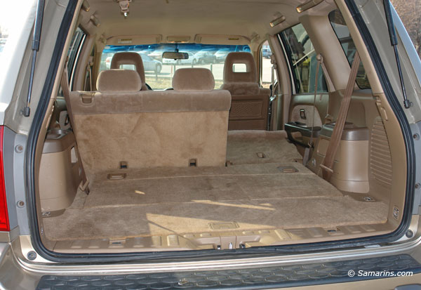 2003 honda crv interior dimensions. Black Bedroom Furniture Sets. Home Design Ideas