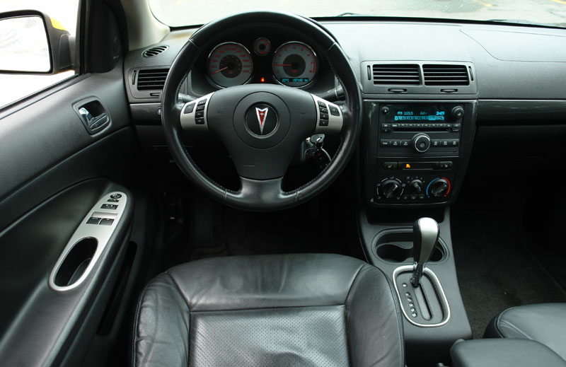 2005 Cobalt Interior See Chevrolet Color Options Pictures