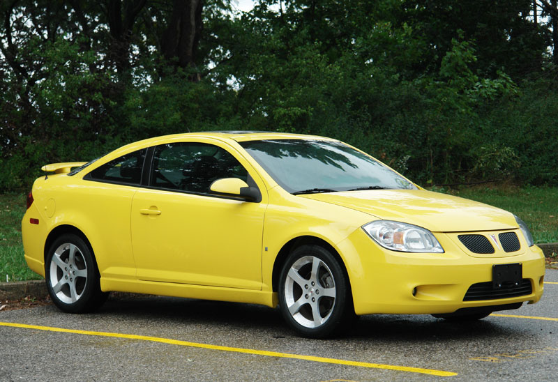 What To Look For When Buying A Used Chevrolet Cobalt
