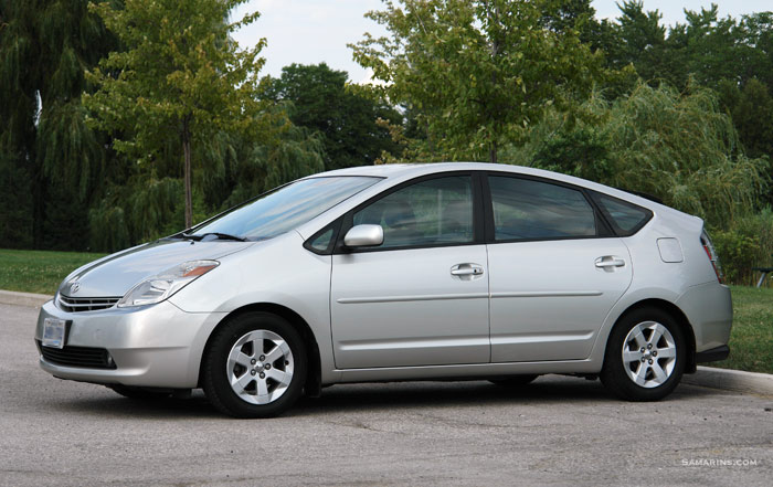 Toyota Prius 2004 2009 Driving Experience Problems