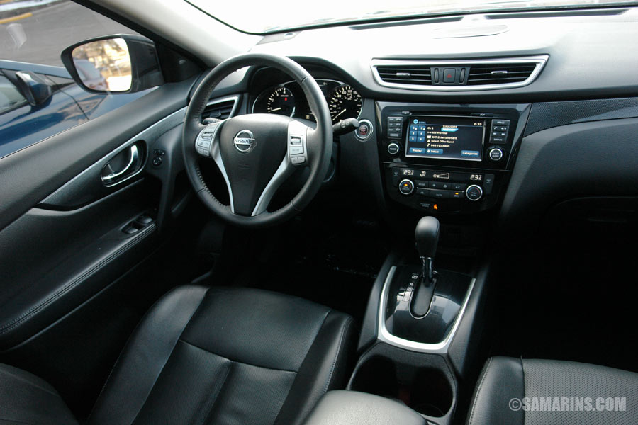 Transmission Repair Cost >> Nissan Rogue 2014-2018: problems, fuel economy, driving experience, interior photos