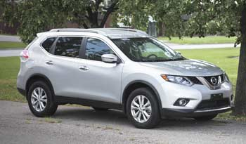 Nissan Rogue 2014-2017: problems and fixes, fuel economy, lineup