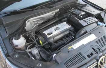 Volkswagen Tiguan 20092017  problems  fuel economy
