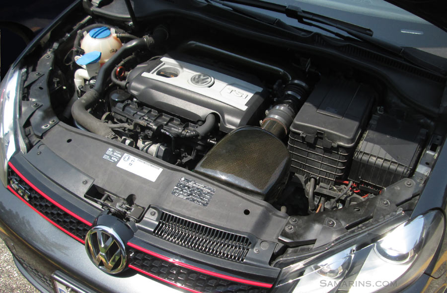 Volkswagen GTI 2010-2014: common problems and fixes, fuel