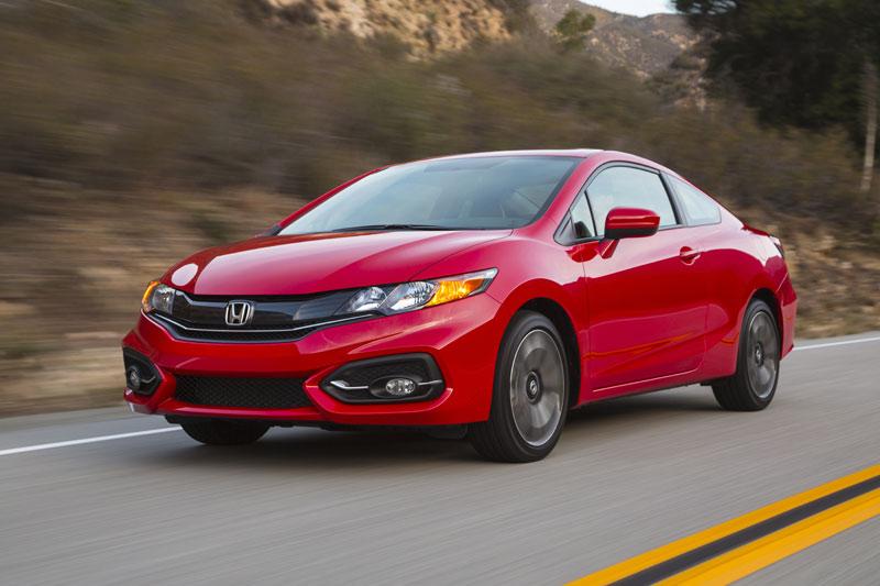 Honda Civic 2012-2015: problems and fixes, fuel economy