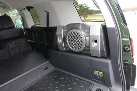 Used Toyota Fj Cruiser 2007 2013 Expert Review