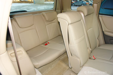 used toyota highlander 2001 2007 expert review. Black Bedroom Furniture Sets. Home Design Ideas
