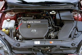 used 2004 2009 mazda 3 review what to look for common problems
