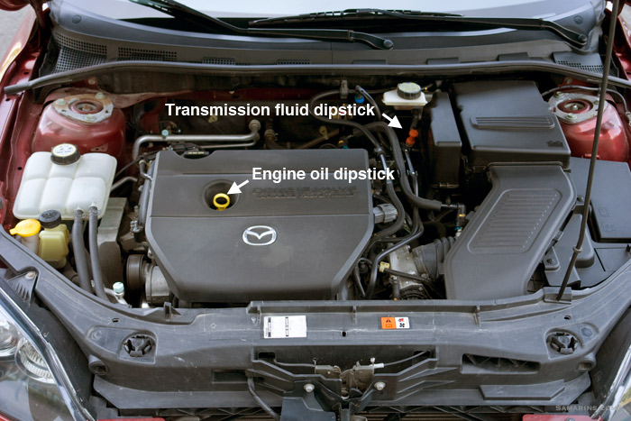 2011 Mazda 3 Oil Filter Diagram Images Gallery